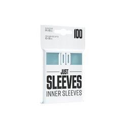 Just Sleeves - Inner Sleeves • (Einzelpack)