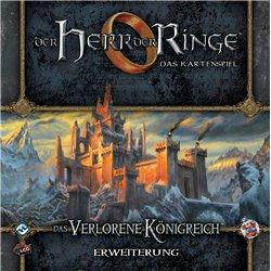 Herr der Ringe: LCG - Das verlorene Königreich • Erweiterung DEUTSCH