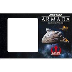 Star Wars: Armada - Liberty • Erweiterungspack DEUTSCH