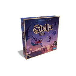 Stella - Dixit Universe