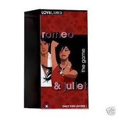 Love Cube Romeo+Juliet