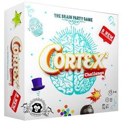 Cortex 2 - Challenge (weiß) • MULTILINGUAL