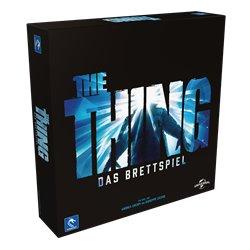 The Thing • DE