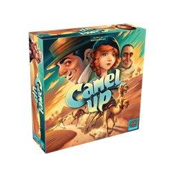 Camel Up • DE