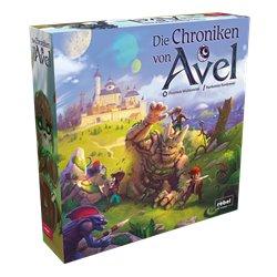 Die Chroniken von Avel • DE