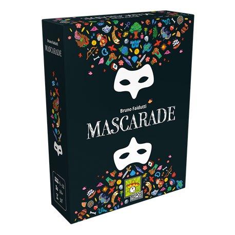Mascarade • DE