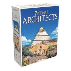 7 Wonders Architects DE