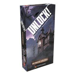 Unlock! - Mystery Adventures • (12-Display mit 4x 3 Einzelszenarien) DE