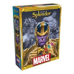 Splendor Marvel • DE