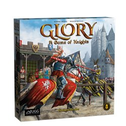 Glory A Game of Knights DE