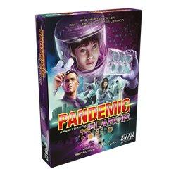 Pandemic - Im Labor • Erweiterung DE