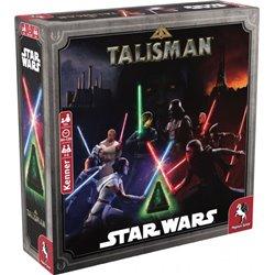 Talisman Star Wars Edition Box beschädigt