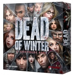 Dead of Winter: Crossroad Game