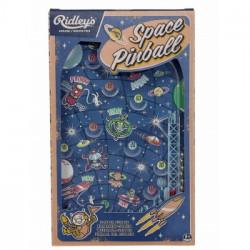 Space Pinball EN