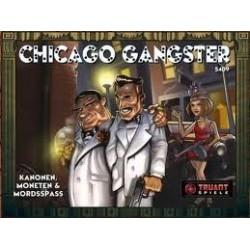 Chicago Gangster - Truant