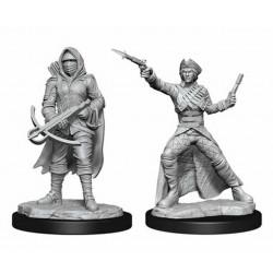 WizKids Deep Cuts Bounty Hunter & Outlaw