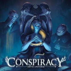 Conspiracy Abyss Blue EN