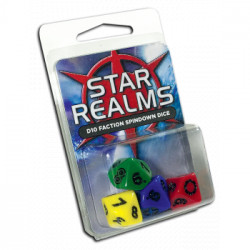 Star Realms Dice Pack