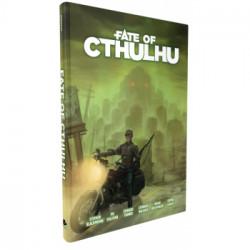 Fate of Cthulhu RPG EN