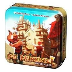 Die Baumeister - Mittelalter