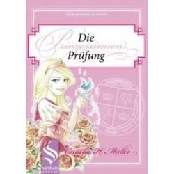 Die Prinzessinnen-Prüfung