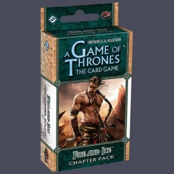 Game of Thrones Fire and Ice Chapter Pack