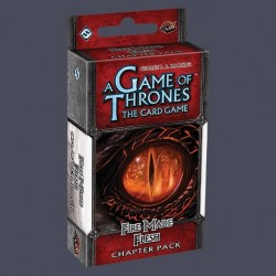 Game of Thrones Fire Made Flesh Chapter Pack