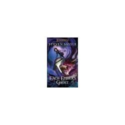 Fireborn Novel: Each Embers Ghost