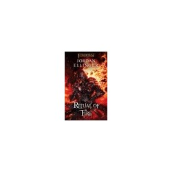 Fireborn Novel: Ritual of Fire