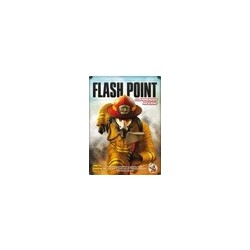 Flash Point Flammendes Inferno