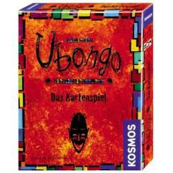 Ubongo, Kartenspiel