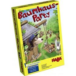 Baumhausparty