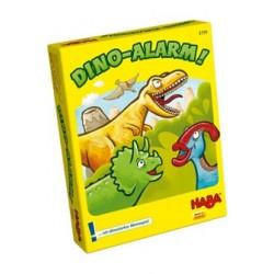 Dino-Alarm