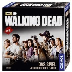 The Walking Dead - Das Spiel