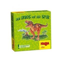 Den Dinos auf der Spur