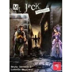 Mr. Jack (Erweiterung)