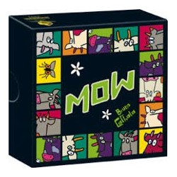 Mow - Big Box