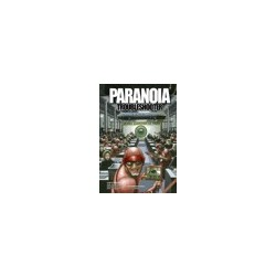 Paranoia - Troubleshooter Rollenspiel