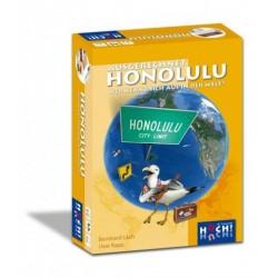 Ausgerechnet Honolulu