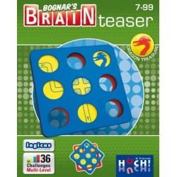 Bognar's Brainteaser Dragon Treasure