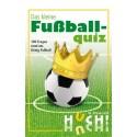 Das kleine Fußballquiz