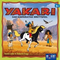 Yakari - Das Brettspiel