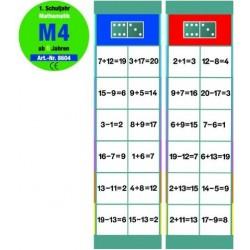 Flocards Set M4:Mathematik ab 6 Jahren