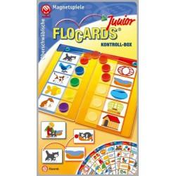 Flocards Grundbox mit Einsteigerset