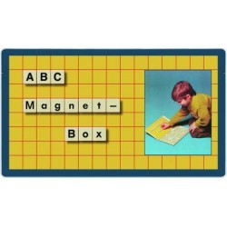 ABC Magnet - Box