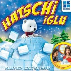Hatschi Iglu