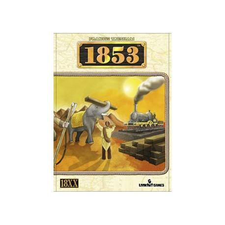 1853 India, EN