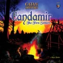 Candamir - The First Settlers, EN - dt. Regel