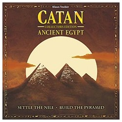 Catan: Ancient Egypt EN
