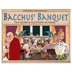 Bacchus Banquet EN